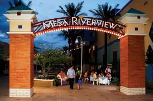 Mesa Riverview