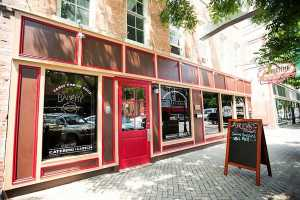 Restaurants In Downtown New Albany