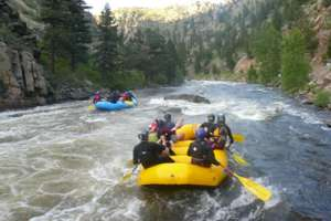 A1 Wildwater