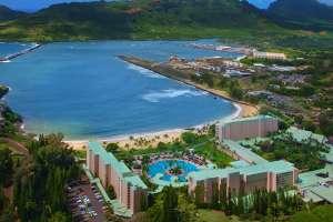 Marriott S Kauai Beach Club