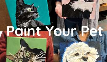 Cancelled | Paint Your Pet at Derby Wine Estates