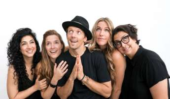 Jason Mraz & Raining Jane Live in Concert