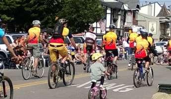 Country Coast Classic Bike Ride