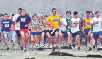 Rock to Pier Run