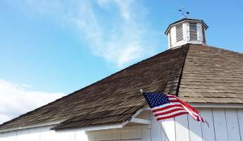 Octagon Barn Center Grand Opening