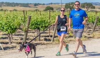 11th Annual Paso Robles Dog Jog