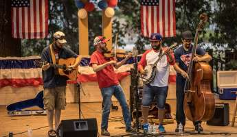 Atascadero Fourth of July Bluegrass Freedom Festival