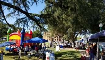 Atascadero Farmers Market Community Day
