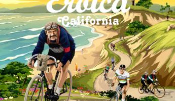Eroica Vintage Bike Tour