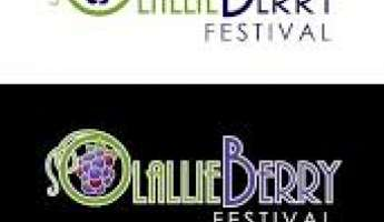 Olallieberry Festival