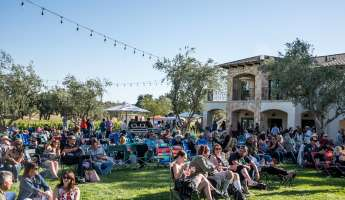 The Patio: Summer Concert Series