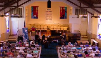 Susan Cahill Bass Recital