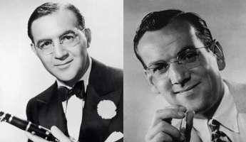 Battle of the Big Bands: Benny Goodman vs. Glenn Miller
