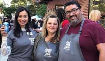 6th Annual Brew at the Zoo