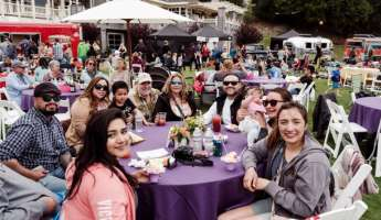 Mother's Day Brunch on Wheels