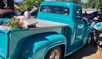 31st Annual Atascadero Lake Car Show
