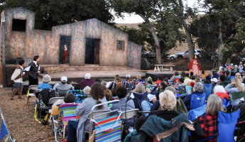 Central Coast Shakespeare Festival
