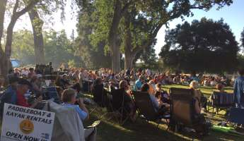 Saturday in the Park- Summer Concert Series