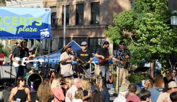 24th Annual Concerts in the Plaza | Downtown SLO