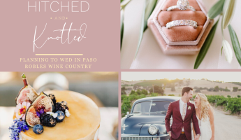 HITCHED + Knotted