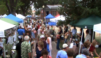 17th Annual Olive Festival
