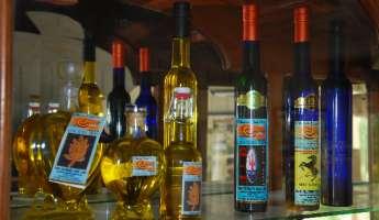 17th Annual Olive Festival Pre-Festival Social Mixer