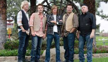 CANCELLED | Desperado - The Nation's Premier Eagles Tribute