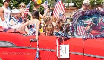 Templeton 4th of July Celebration