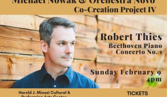 Michael Nowak & Orchestra