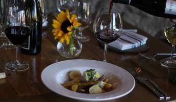 Pop-up Dinner: French Country