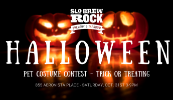 Halloween at The Rock