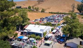 Harmony Wine & Beer Festival