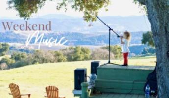 Hoyt Family Vineyards: Live Music