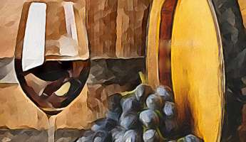 Paint and Sip at San Antonio Winery