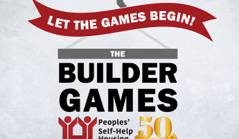 The 2020 Builder Games