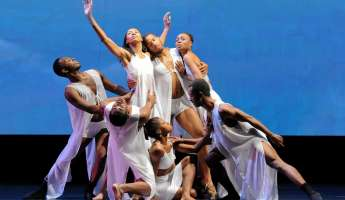 CANCELLED | Lula Washington Dance Theatre