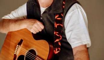 Michael McCabe Live at Twin Coyotes Winery