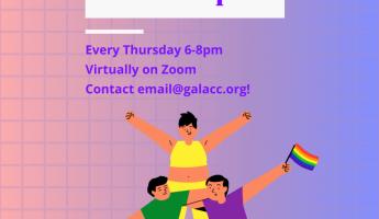 Q Youth Group (Virtual)