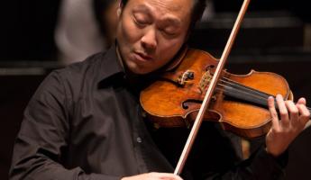NOTABLE ENCOUNTER - Bach's Violin Partita