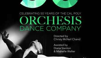 """50"" Orchesis Dance Company"