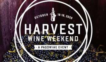Harvest Wine Weekend