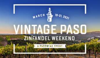 Vintage Paso: Zinfandel Weekend