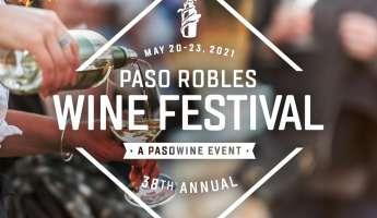 Paso Robles Wine Festival