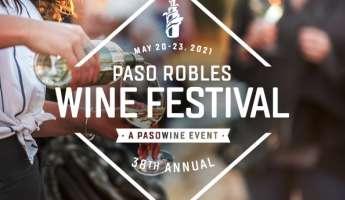 38th Annual Paso Robles Wine Festival