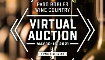 Paso Robles Wine Country Virtual Auction