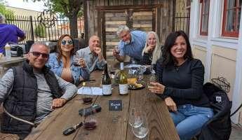 Celebrate Paso Wine Festival at Cypher!