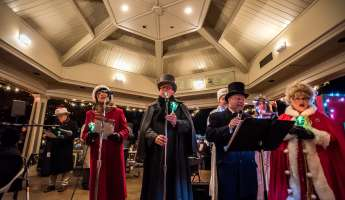 34th Annual Downtown Lighting Ceremony