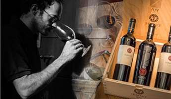 POSTPONED   A Spanish Culinary Affair With Perinet's Winemaker