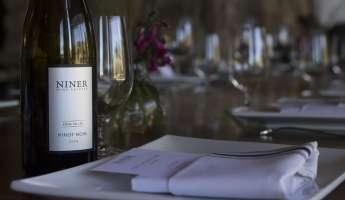 Pinot Noir Winemaker Dinner