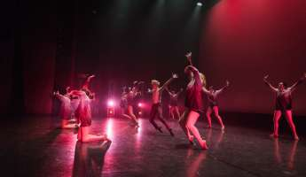 Studio @ Ryan's American Dancers Present Puttin' on the RAD